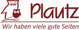 Partnerlogo Buchhandlung Plautz